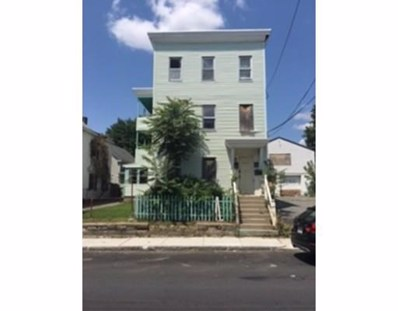 44 Lilley Ave, Lowell, MA 01850 - MLS#: 72206816