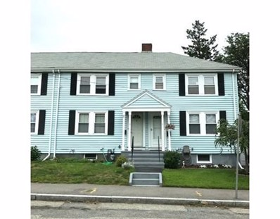 3 Bay State Rd, Quincy, MA 02171 - MLS#: 72206924
