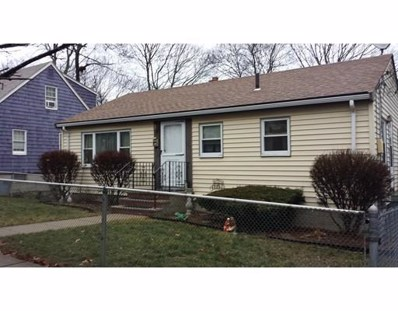384 Metropolitan Ave, Boston, MA 02131 - MLS#: 72206934