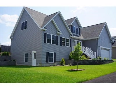 11 Courtney Ln UNIT 11, Nashua, NH 03062 - MLS#: 72206964