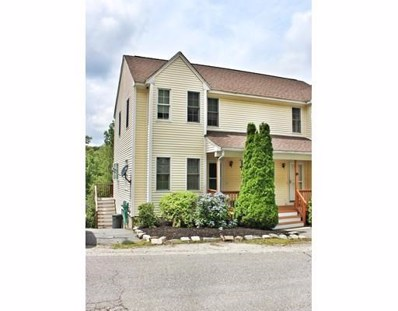 438 Plantation St, Worcester, MA 01605 - MLS#: 72206991