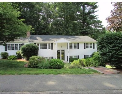 2 Homestead Drive, Medfield, MA 02052 - MLS#: 72207079