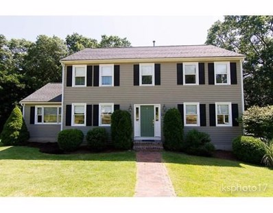 20 Castle Rd, Norfolk, MA 02056 - MLS#: 72207116