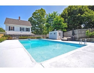 332 Elliott St, Beverly, MA 01915 - MLS#: 72207129