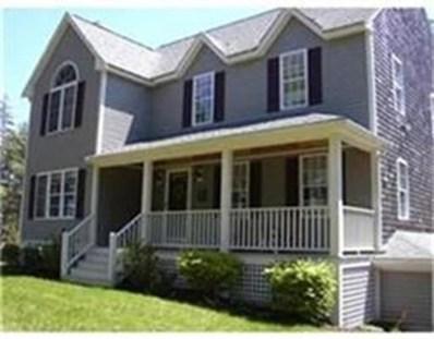 58 Wyndham Hill Dr, Plymouth, MA 02360 - MLS#: 72207158