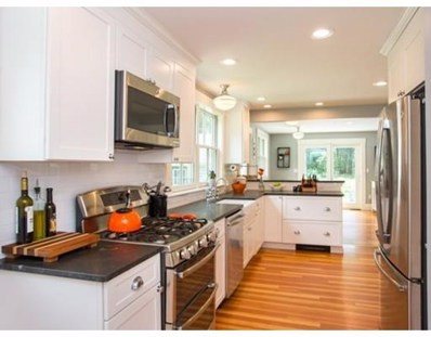 30 Highvale Ln, Andover, MA 01810 - MLS#: 72207228