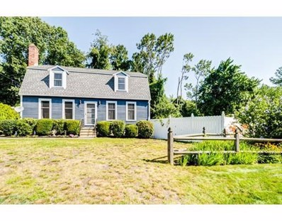 56 Forsythia Road, Leominster, MA 01453 - MLS#: 72207443