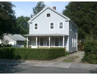47 Vine Street, Middleboro, MA 02346 - MLS#: 72207451