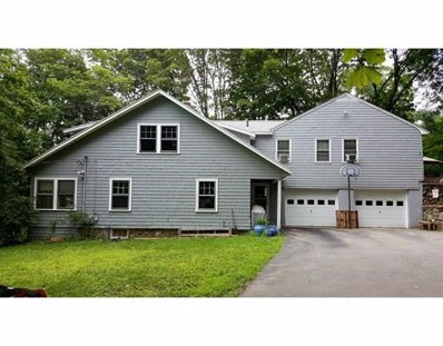 533 Summer Ave, Reading, MA 01867 - MLS#: 72207492