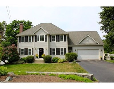136 N Main Street, Natick, MA 01760 - MLS#: 72207501