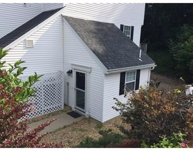 41 Berrington Road UNIT 41, Leominster, MA 01453 - MLS#: 72207514