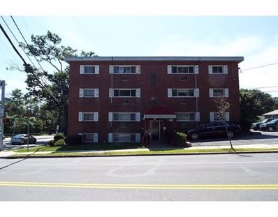 2 Lagrange St UNIT 8, Boston, MA 02132 - MLS#: 72207641