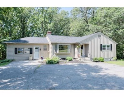 1567 Main St, Holden, MA 01522 - MLS#: 72207642