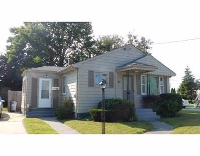 53 Lincoln Ave, Swansea, MA 02777 - MLS#: 72207678