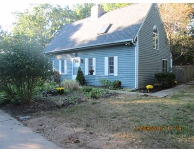 146 Lakeshore Dr, Blackstone, MA 01504 - MLS#: 72207765
