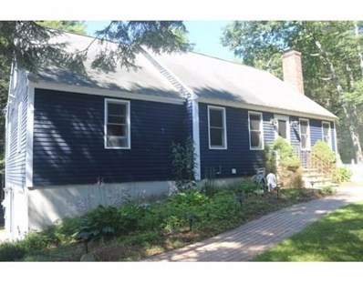 7 Natty Pond Dr, Hubbardston, MA 01452 - MLS#: 72208003