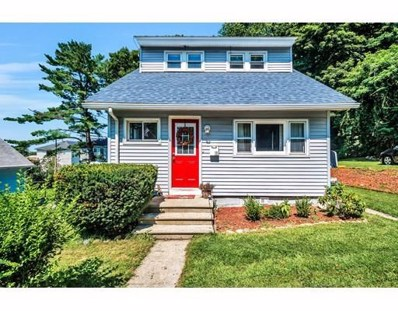 10 Glade St, Worcester, MA 01610 - MLS#: 72208017