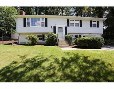 17 Richardson Road, Hudson, MA 01749 - MLS#: 72208083