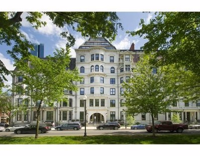 160 Commonwealth UNIT 214, Boston, MA 02116 - MLS#: 72208134