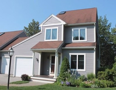 3 Vine Brook Way UNIT 3, Woburn, MA 01801 - MLS#: 72208264