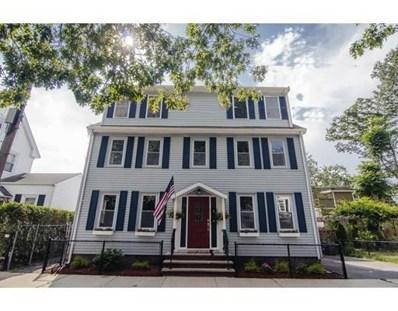 16 Port Norfolk Street UNIT 2, Boston, MA 02122 - MLS#: 72208302