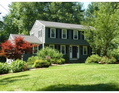 89 Hildreth Street, Westford, MA 01886 - MLS#: 72208308