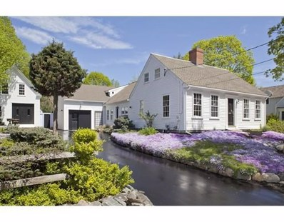 31 High Street, Hingham, MA 02043 - MLS#: 72208322