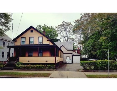 17 Walden Street, Lynn, MA 01905 - MLS#: 72208354