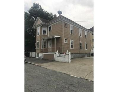 61 Salisbury Street, New Bedford, MA 02740 - MLS#: 72208437
