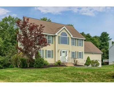 64 Russells Way, Westford, MA 01886 - MLS#: 72208443