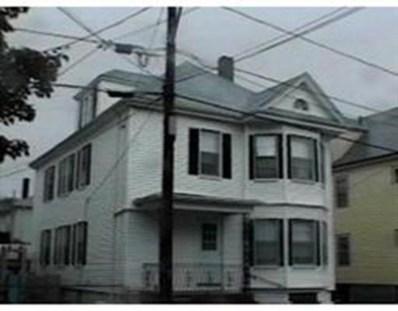 27 Dunbar St, New Bedford, MA 02740 - MLS#: 72208449