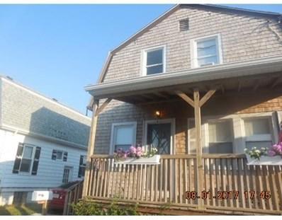 218 Clifford St, New Bedford, MA 02745 - MLS#: 72208504
