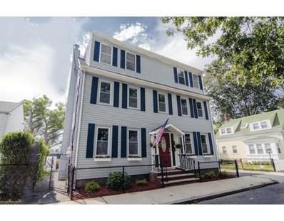 16 Port Norfolk Street UNIT 1, Boston, MA 02122 - MLS#: 72208543