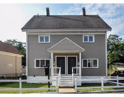 2 West St, Quincy, MA 02169 - MLS#: 72208601