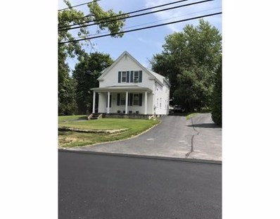 46 West St, Middleboro, MA 02346 - MLS#: 72208632