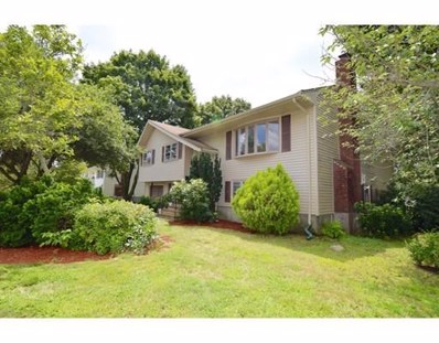30 Driftwood Circle, Norwood, MA 02062 - MLS#: 72208707