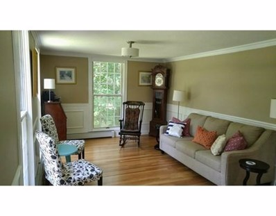 95 Campbell Rd, North Andover, MA 01845 - MLS#: 72208736