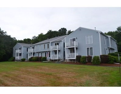 144 Hart St. UNIT 27, Taunton, MA 02780 - MLS#: 72208864