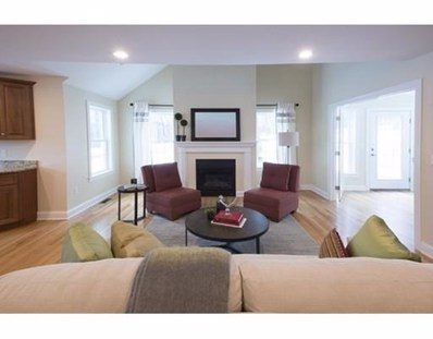 20 Bridge Road UNIT 3, Northampton, MA 01062 - MLS#: 72208878