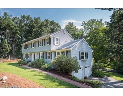 125 Rattlesnake Hill Road, Andover, MA 01810 - MLS#: 72208885
