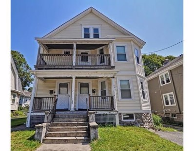 19-21 Banks St, Waltham, MA 02451 - MLS#: 72208969