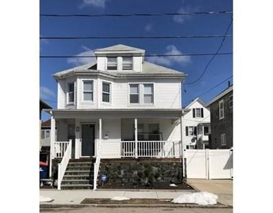 51 Carroll St, New Bedford, MA 02740 - MLS#: 72208976