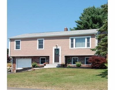 9 Onyx Dr., Dartmouth, MA 02747 - MLS#: 72209015