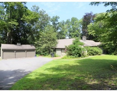 350 Great Pond Rd, North Andover, MA 01845 - MLS#: 72209033