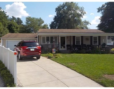 18 Pine Hill Court, New Bedford, MA 02745 - MLS#: 72209045
