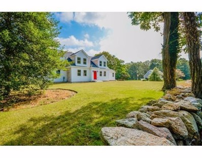 501 Point Road, Marion, MA 02738 - MLS#: 72209081