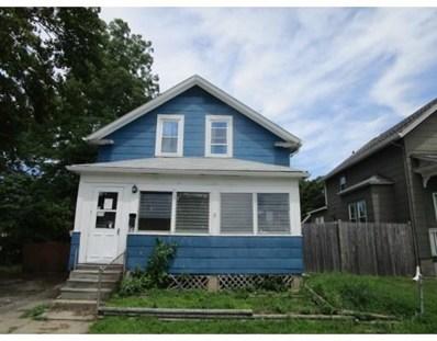 132 Allen Ave, East Providence, RI 02915 - MLS#: 72209092