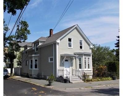 45 Oak St, New Bedford, MA 02740 - MLS#: 72209116