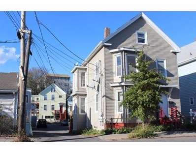 357 Essex St, Lynn, MA 01902 - MLS#: 72209167