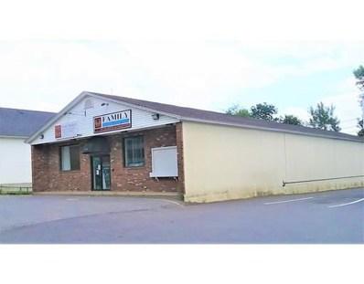 63 Main St, Ashburnham, MA 01430 - MLS#: 72209213